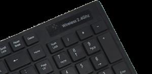 wireless Keyboad Wireless Rusak dan Ngambek? Mungkin Dia Butuh Perawatan Thumbnail Features RexusKM8 01 300x147