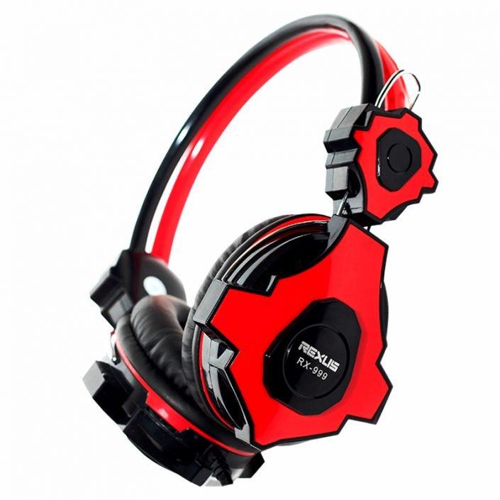 Rexus Gaming Headset