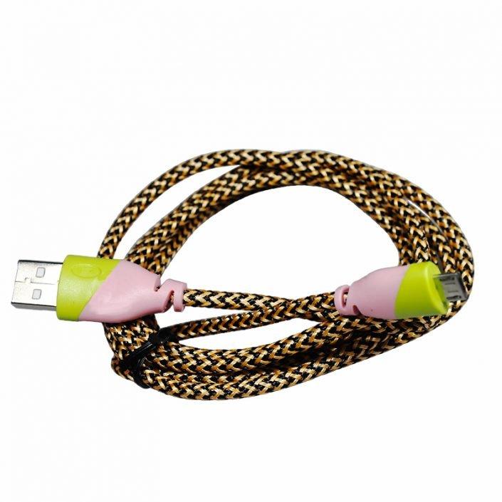 kabel usb warna
