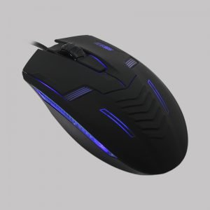 Mouse Gaming Rexus Xierra G3 Left gaming mouse Rexus Xierra G3 Rexus xierra g3 1 300x300