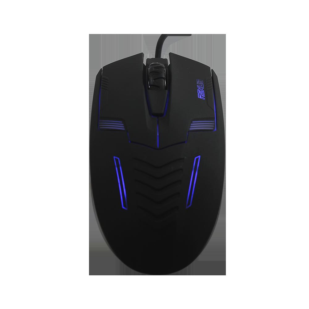 gaming mouse Rexus Xierra G3 Rexus xierra g3 1