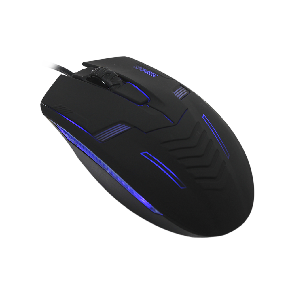 Mouse Gaming Rexus Xierra G3 Left gaming mouse Rexus Xierra G3 Rexus xierra g3 3