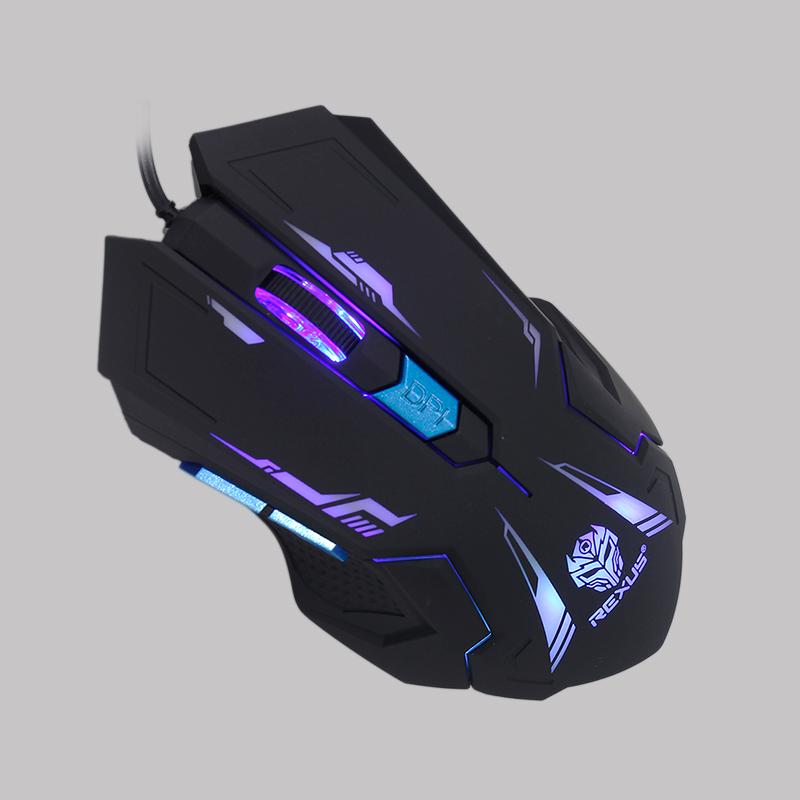 driver mouse rexus g7