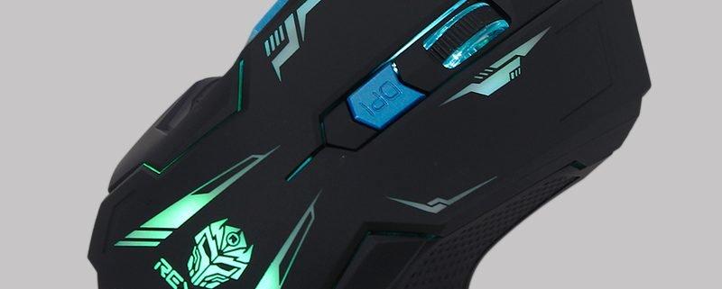 Rexus xierra g4