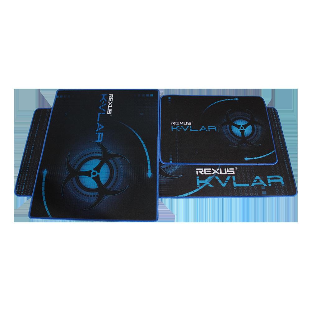 Mousepad Gaming Rexus KVLAR