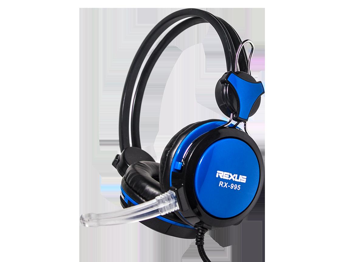 Gaming Headset Rexus Vonix F99