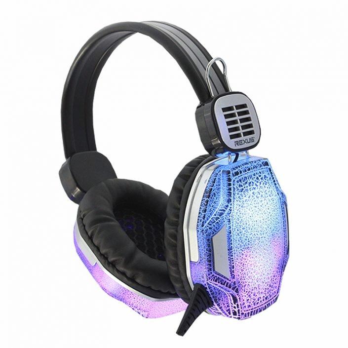 headset vonix f17