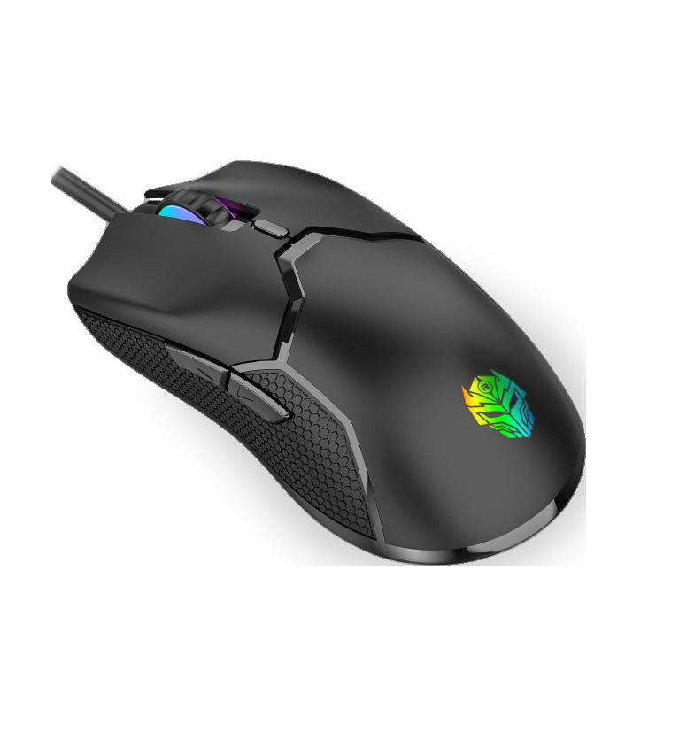 keyboard Rexus Warfaction VR1 Mouse VR1 2