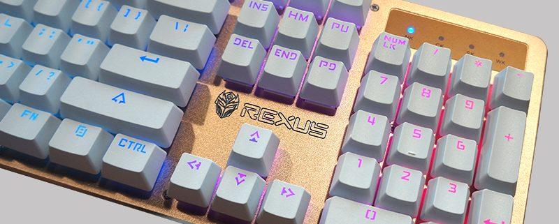 rexus legionare mx3