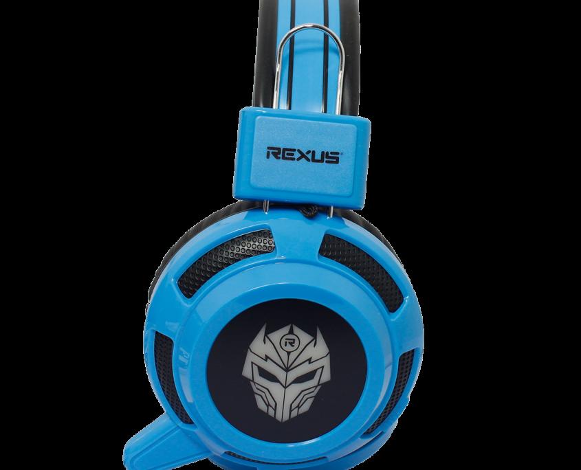 Headset Gaming Rexus Vonix F15S