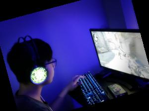 streamer Mau Jadi Game Streamer Terkenal Seperti Ninja dan Shroud? Ini Perangkat yang Wajib Dimiliki rCamp 01 300x224