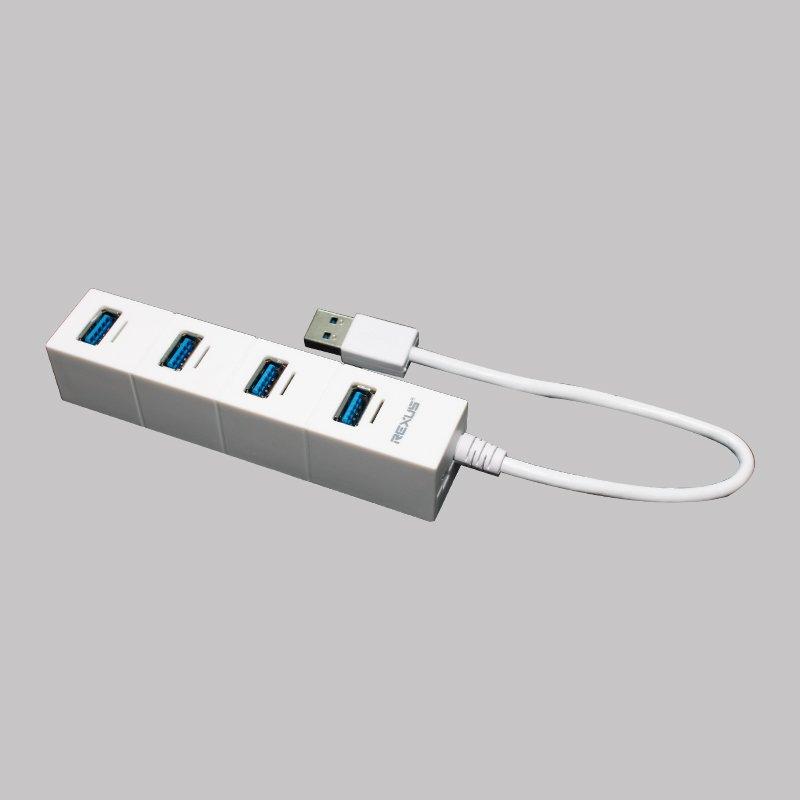 rexus rx h323 Rexus RXH 323 – USB HUB 03 2