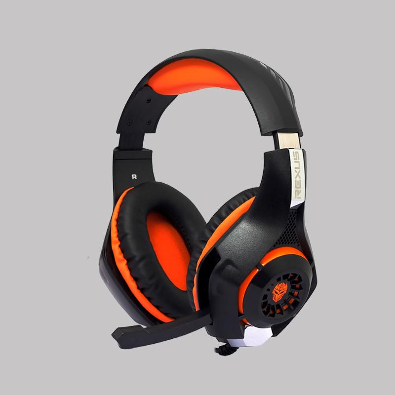 Headset Gaming Rexus Vonix F55