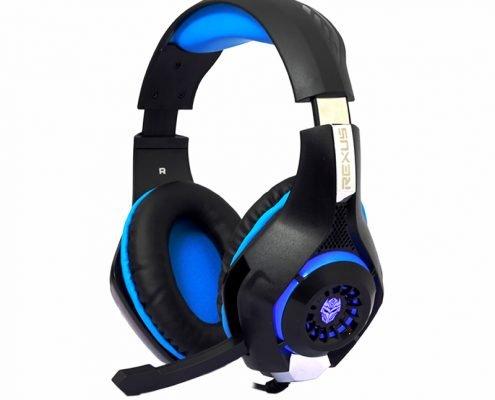 Headset Gaming Rexus Vonix F55 f88 Rexus Vonix F88 Vonix F55 thumbnail 495x400