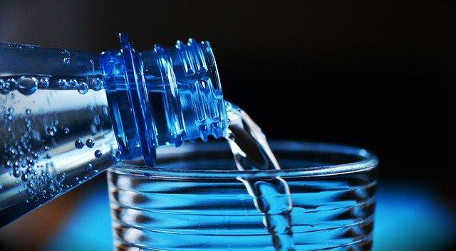 Jaga tubuh agar selalu terhidrasi