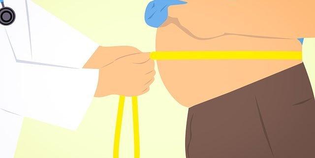 obesitas,kegemukan