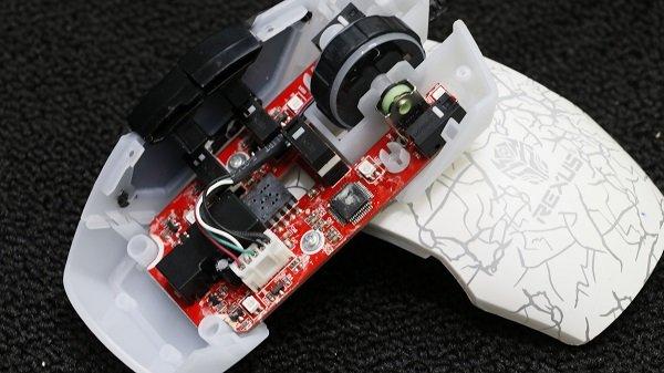 setangguh apakah tombol gaming mouse rexus? Setangguh Apakah Tombol Gaming Mouse Rexus? 3