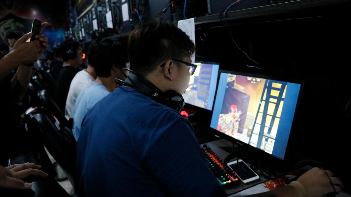 apex legends Nih, Spesifikasi PC Gaming yang Perlu Kamu Punya untuk Game Sekelas APEX Legends gamers 03