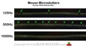 mouse Apa Arti dan Fungsi Mouse Gaming dengan Polling Rate Hingga 1000Hz? pollingrate 300x167