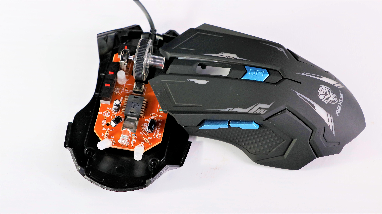 review rexus xierra g4: gaming mouse murah untuk latihan game Review Rexus Xierra G4: Gaming Mouse Murah untuk Latihan Game G4