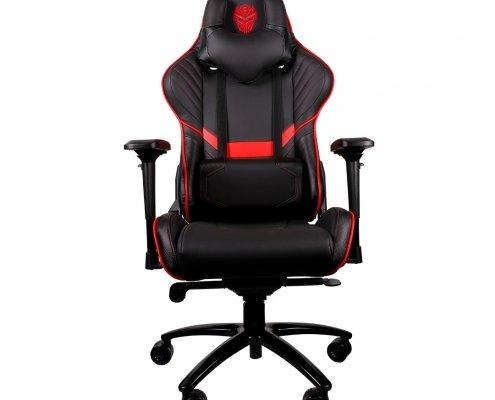 Gaming Chair Rexus RGC 103 Red gaming chair Rexus Gaming Chair R60 RGC 103 Red 01 495x400