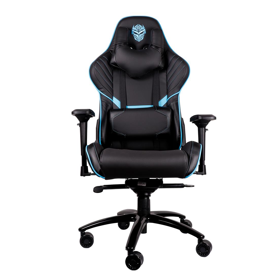 Kursi Gaming Rexus RGC 103 Blue