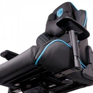 Kursi Gaming Rexus RGC 103 Model Simpel streamer Mau Jadi Game Streamer Terkenal Seperti Ninja dan Shroud? Ini Perangkat yang Wajib Dimiliki RGC 103 02 300x300