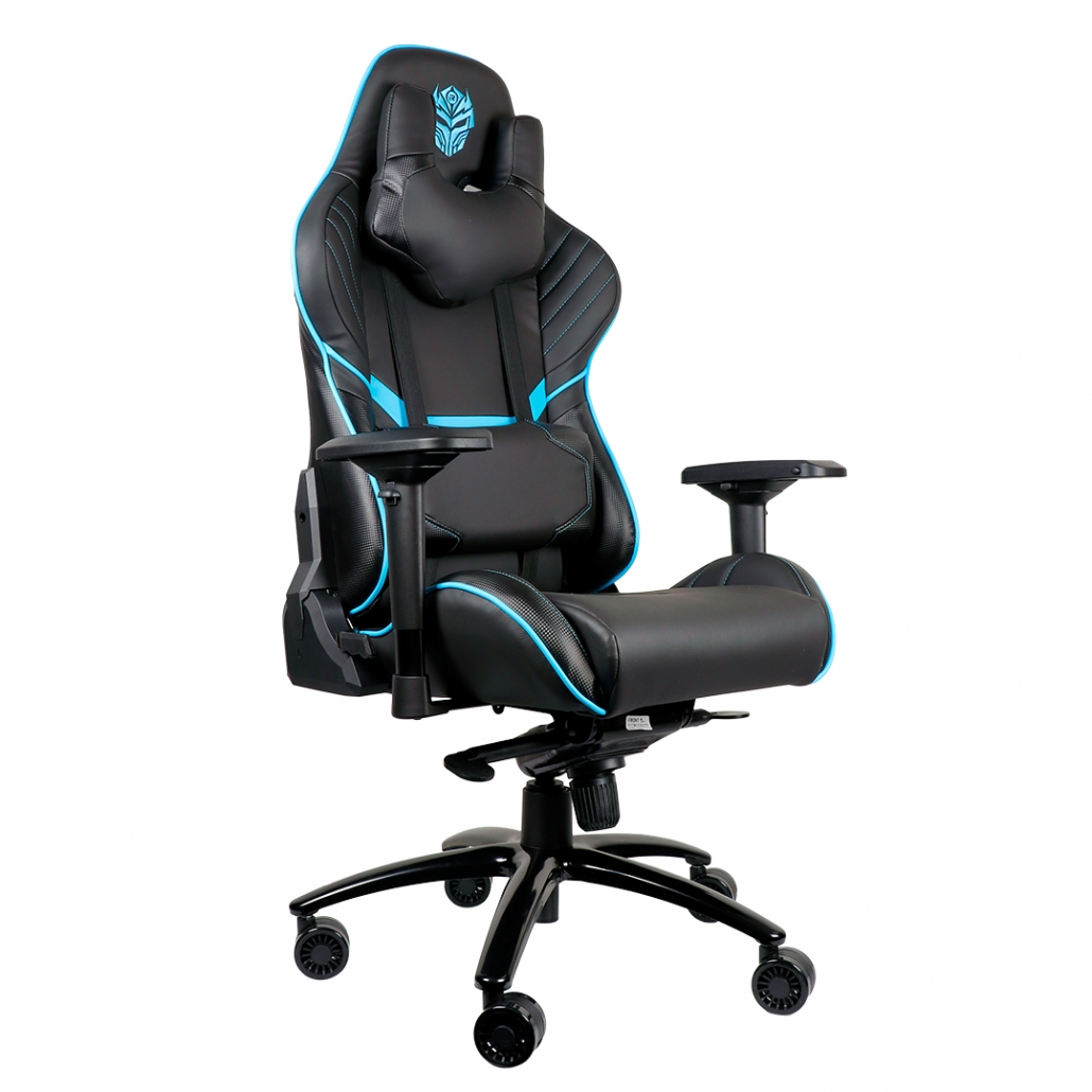 gaming chair Rexus Gaming Chair 103 v.2 RGC 103 04 1030x1030