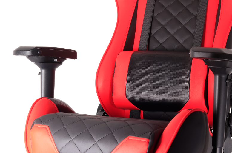 gaming chair Rexus Gaming Chair 101 v.2 WebLayout RGC 101 002