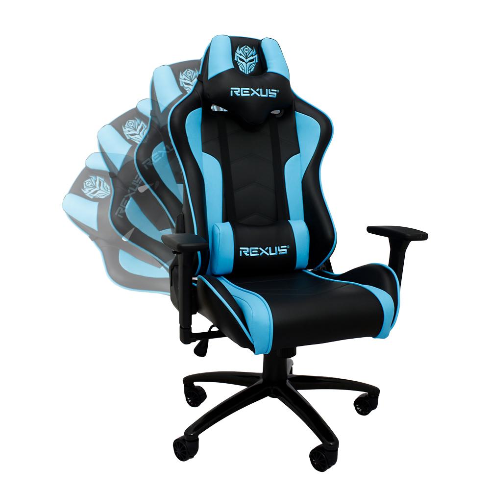 Rexus Gaming Chair 102 | Rexus® - Official Site