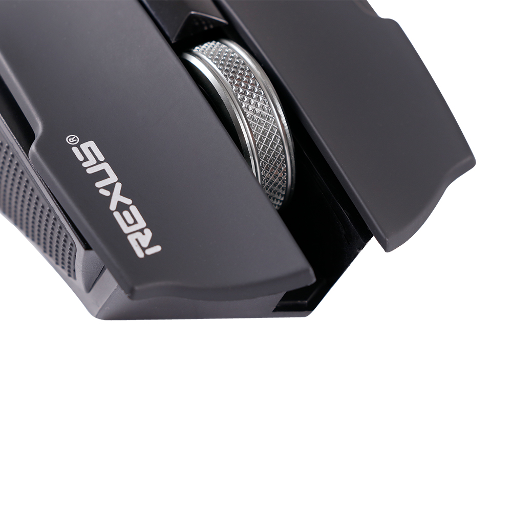 gaming mouse Rexus Xierra 108 RX 108 01