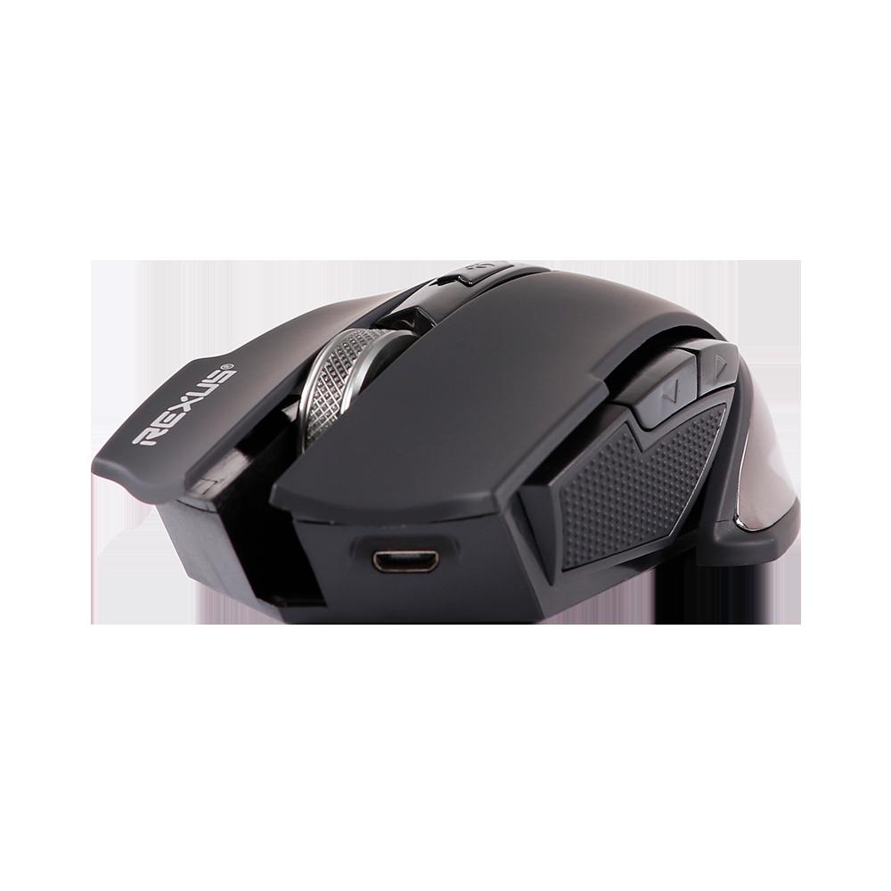 gaming mouse Rexus Xierra 108 RX 108 02