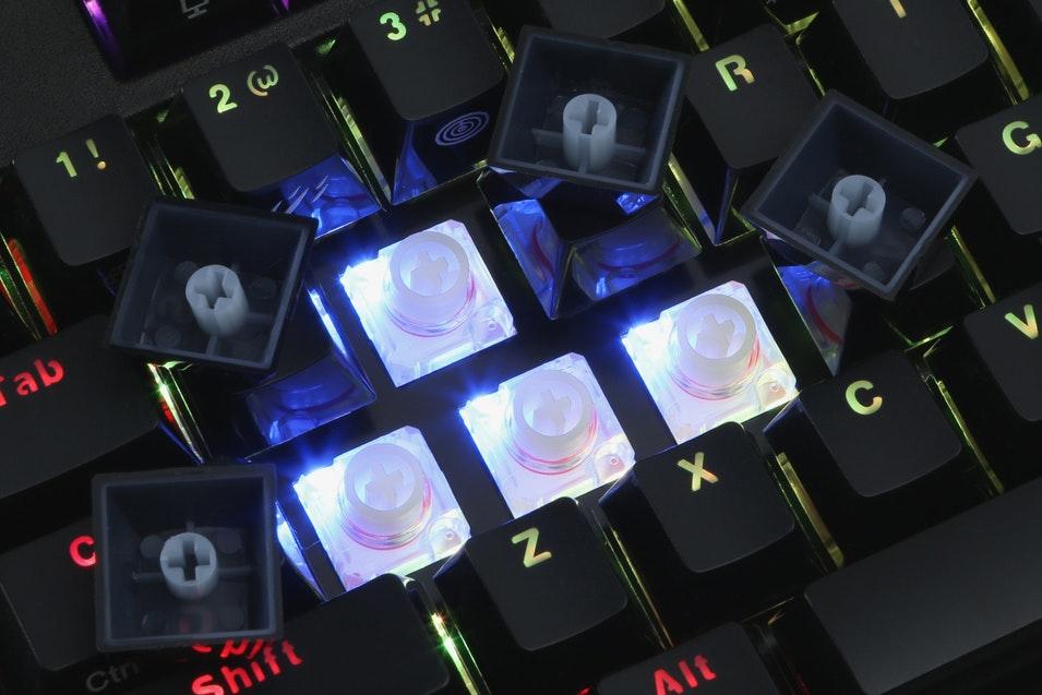 pro-kontra keyboard semi mekanikal. apa yang kamu pilih? Pro-Kontra Keyboard Semi Mekanikal. Apa yang Kamu Pilih? captative switch
