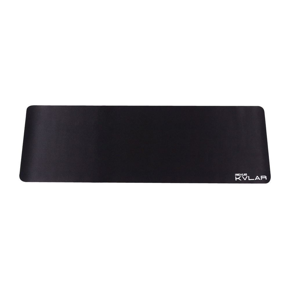 Mousepad Gaming Rexus T5 Without Mouse Without Mouse
