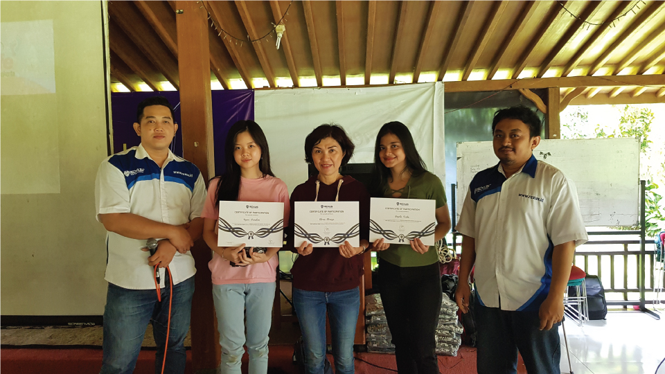 rexus goes to school,sma jubilee,kemayoran,seminar gamer cerdas,produk gaming rexus Rexus Goes to School Sapa Ratusan Siswa SMA Jubilee, Jakarta rexus goes to school 04