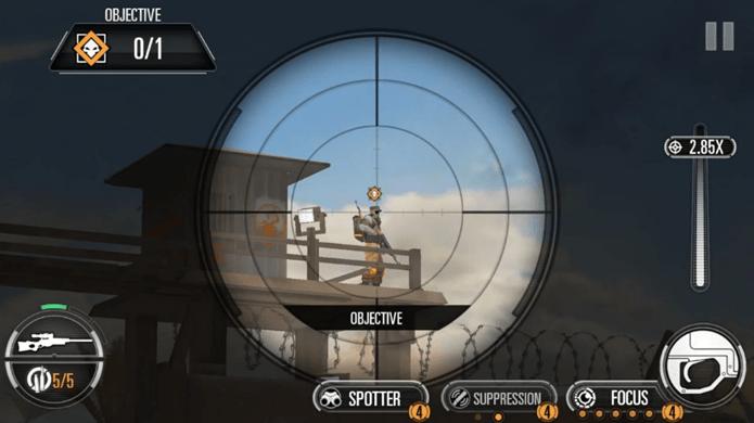 cara melatih kemampuan membidik,fps game,shooter mouse,gaming mouse terjangkau,gaming mouse rexus Cara Melatih Kemampuan Membidik Target di FPS Game sniper x coverimg