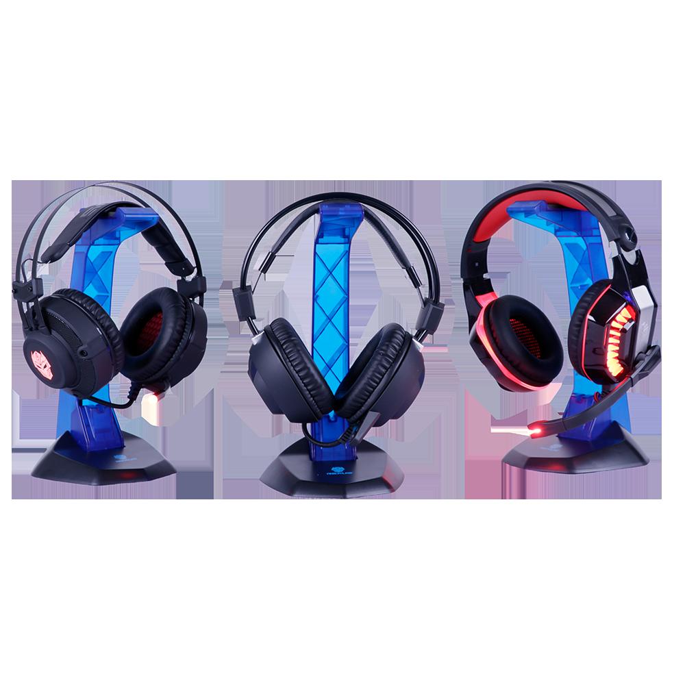 headset stand atau penyangga headset ternyata mempunyai fungsi yang signifikan Headset Stand: Sepele Sih, Tapi Penting 17