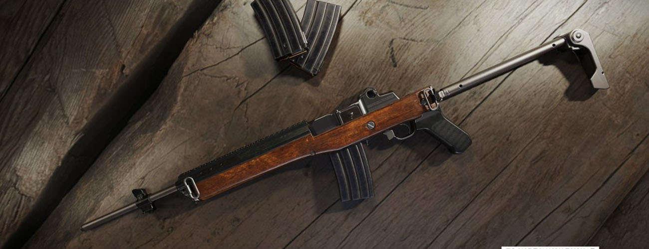 fitur skin senjata di pubg bikin senjata makin sesuai karakter pemain Fitur Skin Senjata di PUBG Bikin Senjata Makin Sesuai Karakter Pemain pubg2