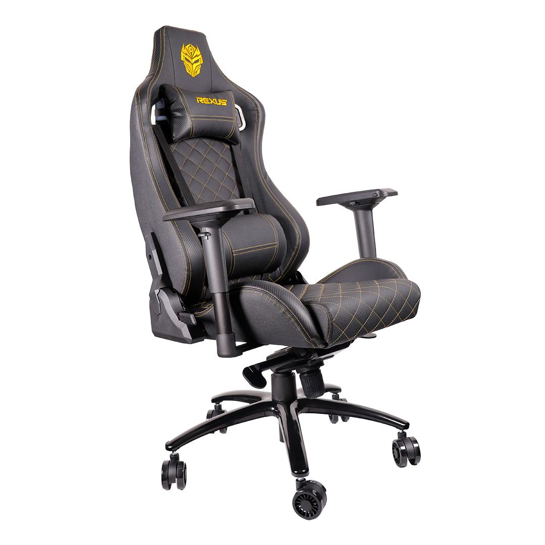 Rexus Gaming Chair DarkThrones | Rexus® Official Site