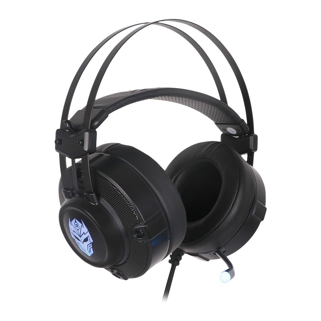 headset Review Rexus Headset Gaming HX10: Kualitasnya Sesuai Nomor Serinya HX10 01