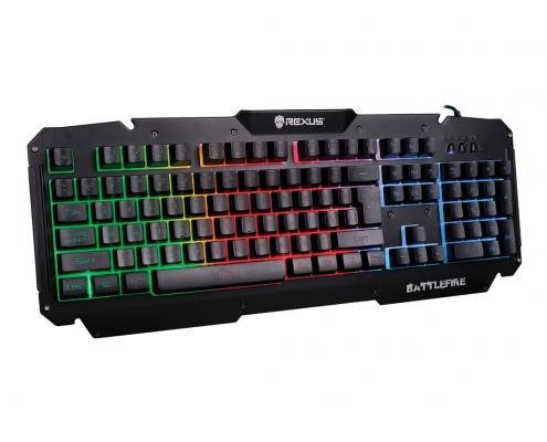 keyboard gaming Rexus Legionare MX9 K9D new 03 495x400