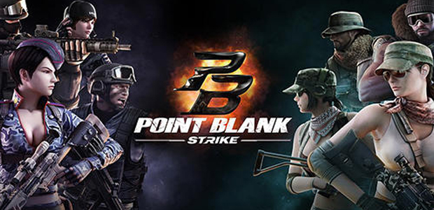 point blank garena zepetto game online game garena zepetto Point Blank Pindah dari Garena ke Zepetto. Ini Cara Pindah Akun-nya Point Blank Strike 04