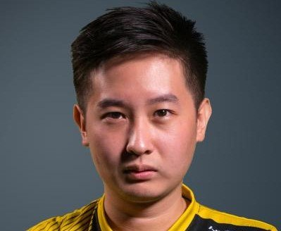 10 pemain e-sports terkaya asal indonesia 10 Pemain E-sports Terkaya Asal Indonesia albert giovani