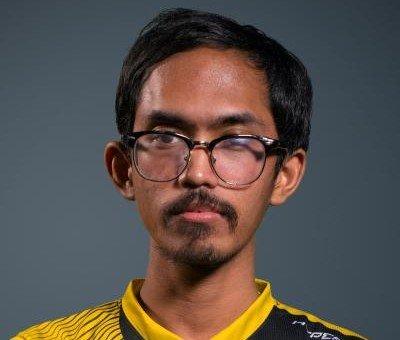 10 pemain e-sports terkaya asal indonesia 10 Pemain E-sports Terkaya Asal Indonesia baskoro 1