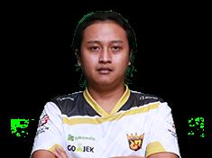 10 pemain e-sports terkaya asal indonesia 10 Pemain E-sports Terkaya Asal Indonesia irvan ardiansyah