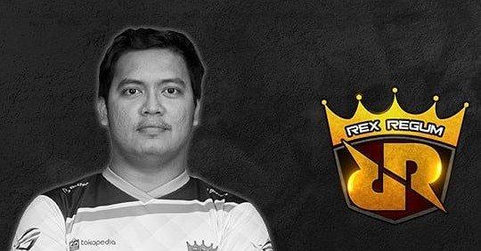 10 pemain e-sports terkaya asal indonesia 10 Pemain E-sports Terkaya Asal Indonesia vee