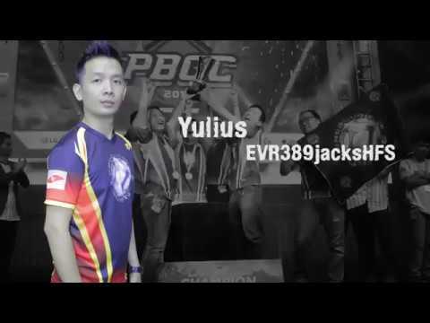 10 pemain e-sports terkaya asal indonesia 10 Pemain E-sports Terkaya Asal Indonesia yulius