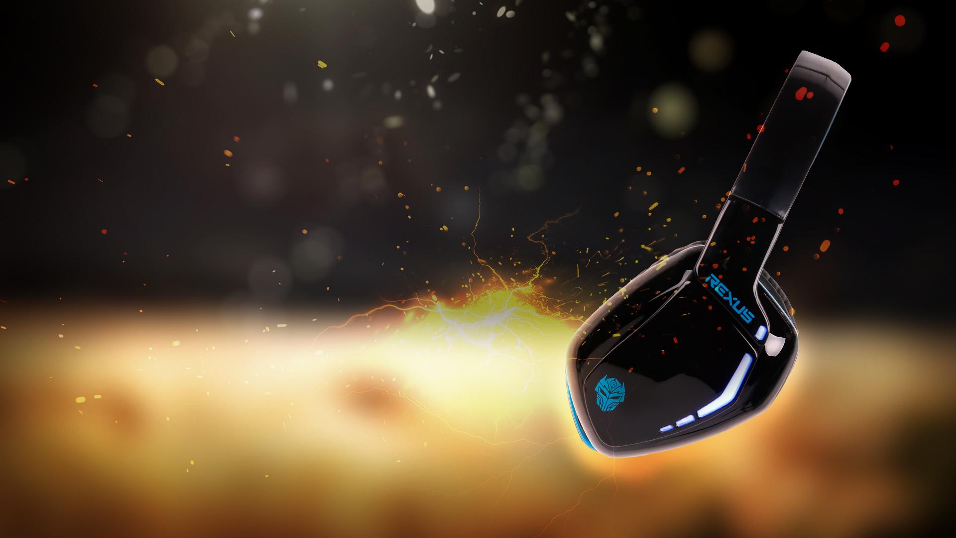 headset Multi-platform Gaming Headset, Apa Sih Maksudnya? FX1 website wallpaper 02