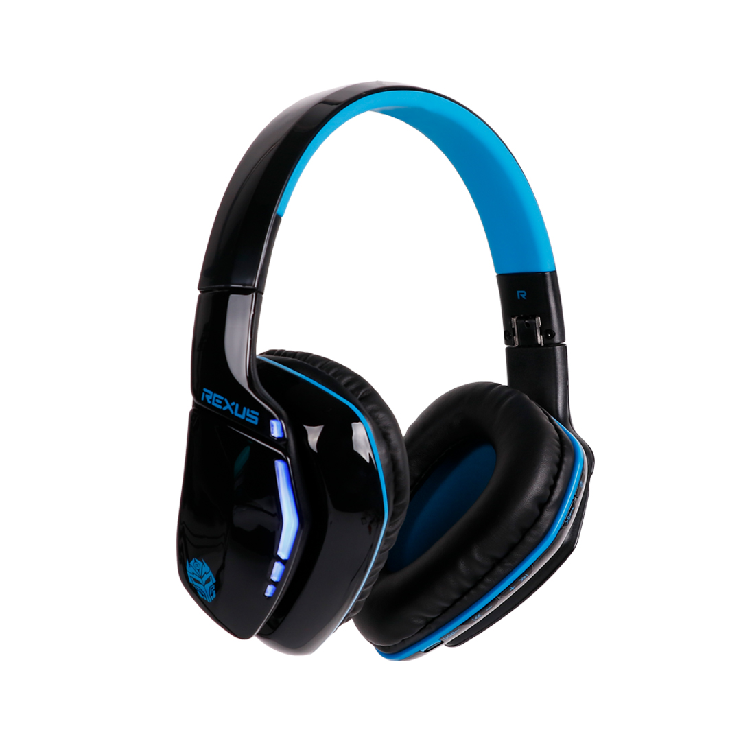 Gaming Headset Rexus Thundervox FX1