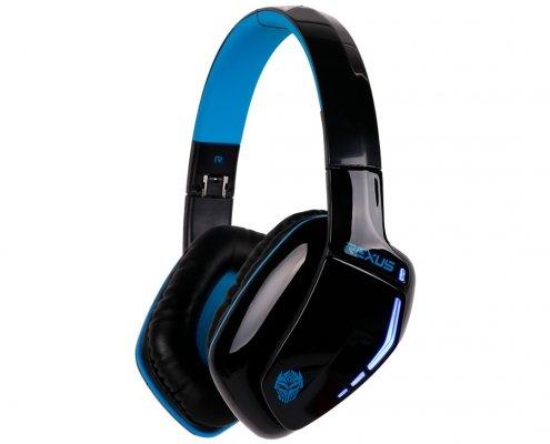 Bluetooth Headset Rexus Thundervox FX1 headset gaming Rexus Thundervox HX25 White FX1 Rexus 05 495x400